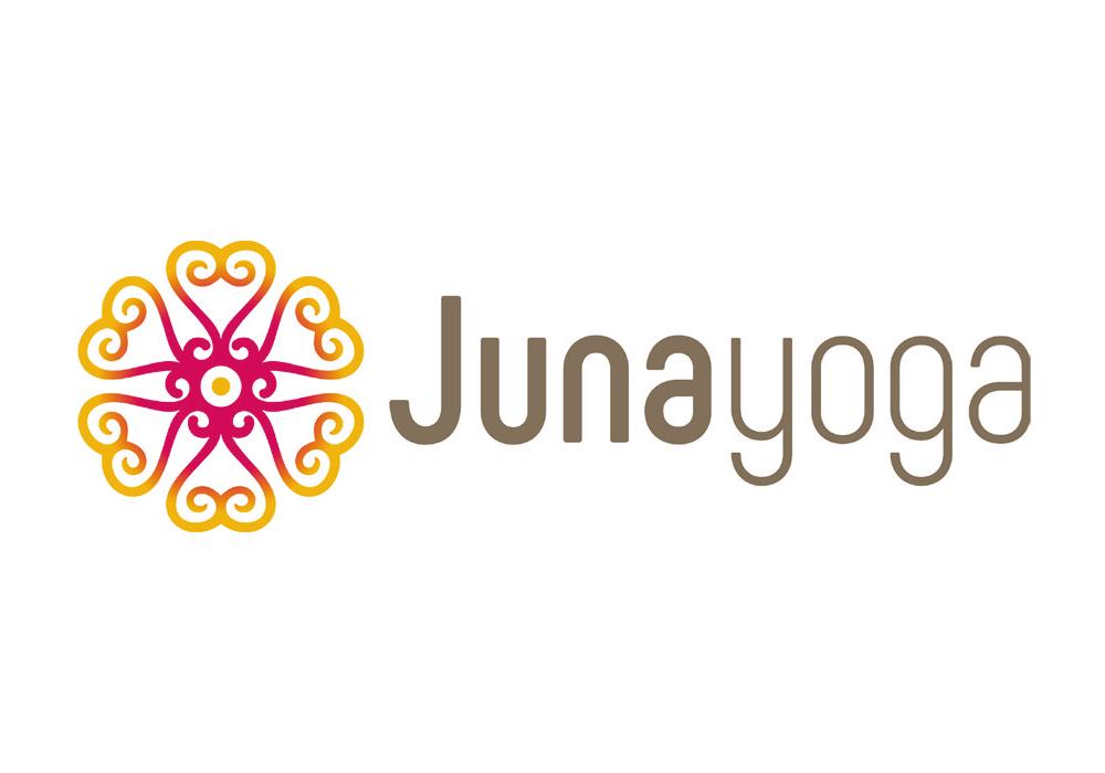 Ceciel Grafisch Ontwerp_logo Juna Yoga