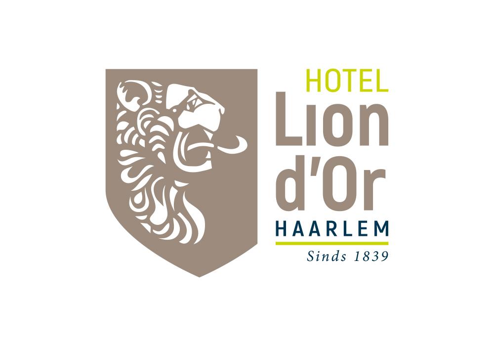 Ceciel Grafisch Ontwerp_huisstijl Lion D'or