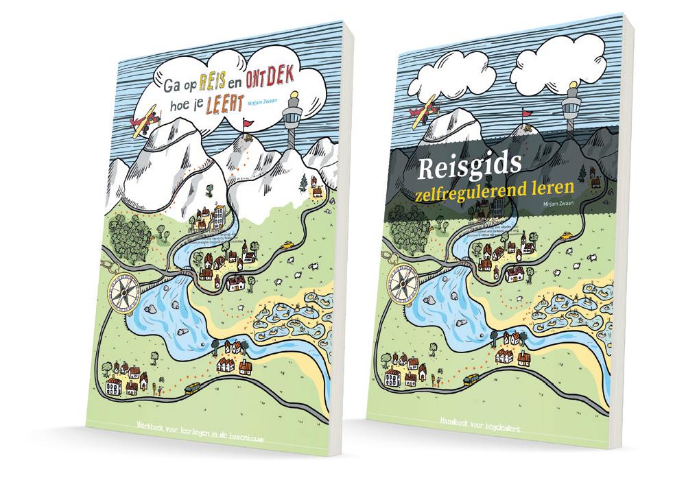 SWP ReisgidsWerkboek