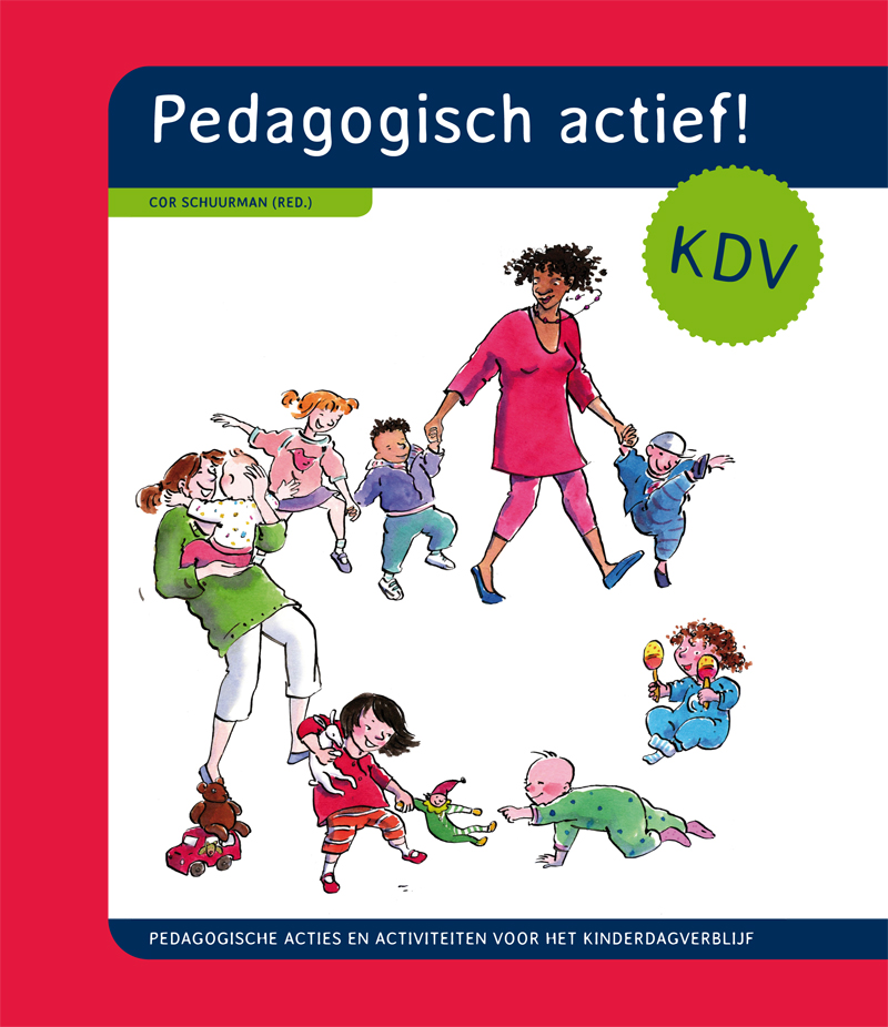 BOEK Omslag Pedagogisch